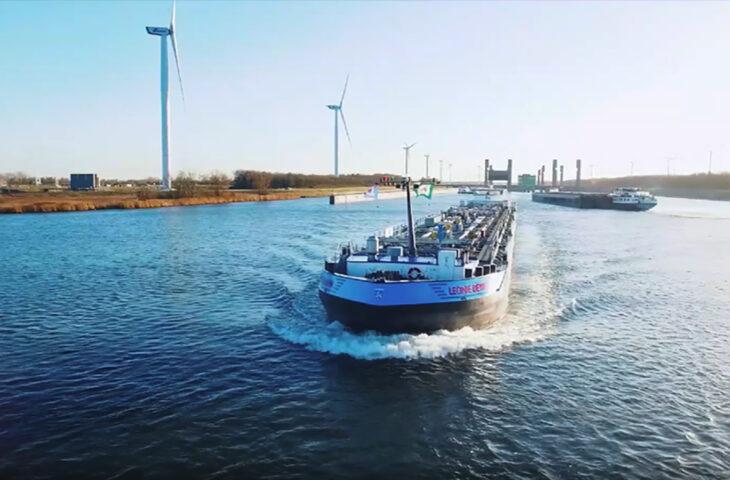 Reederei Deymann